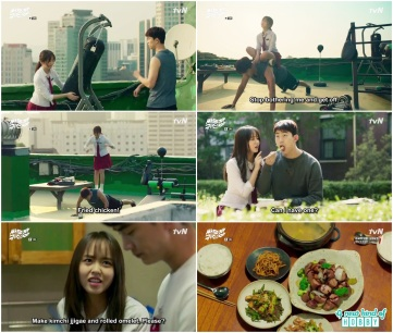 let's fight ep 2 korean drama (5)