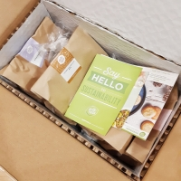 Hello Fresh Box full Review!