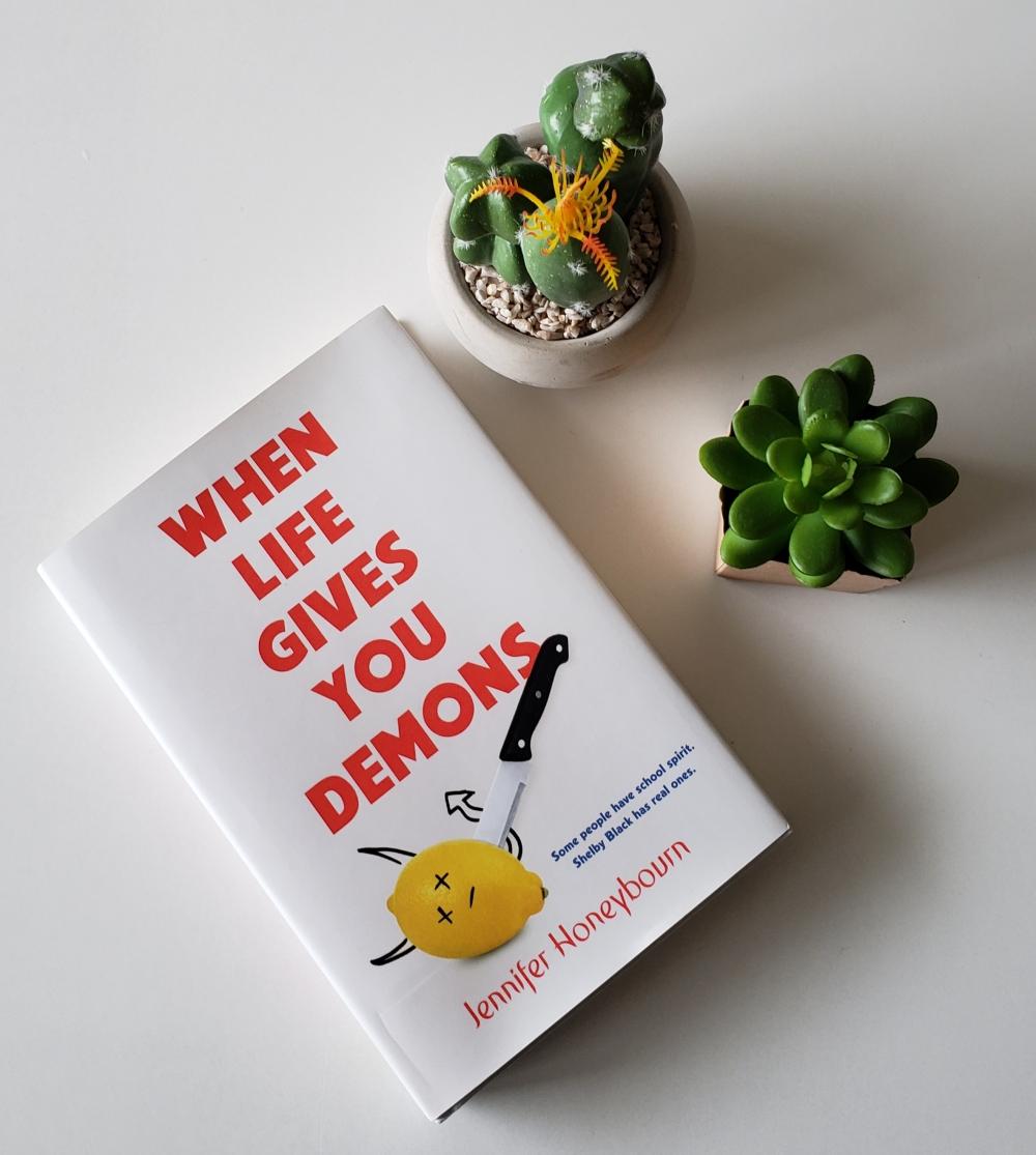 Spring 2019 favorites Book 1