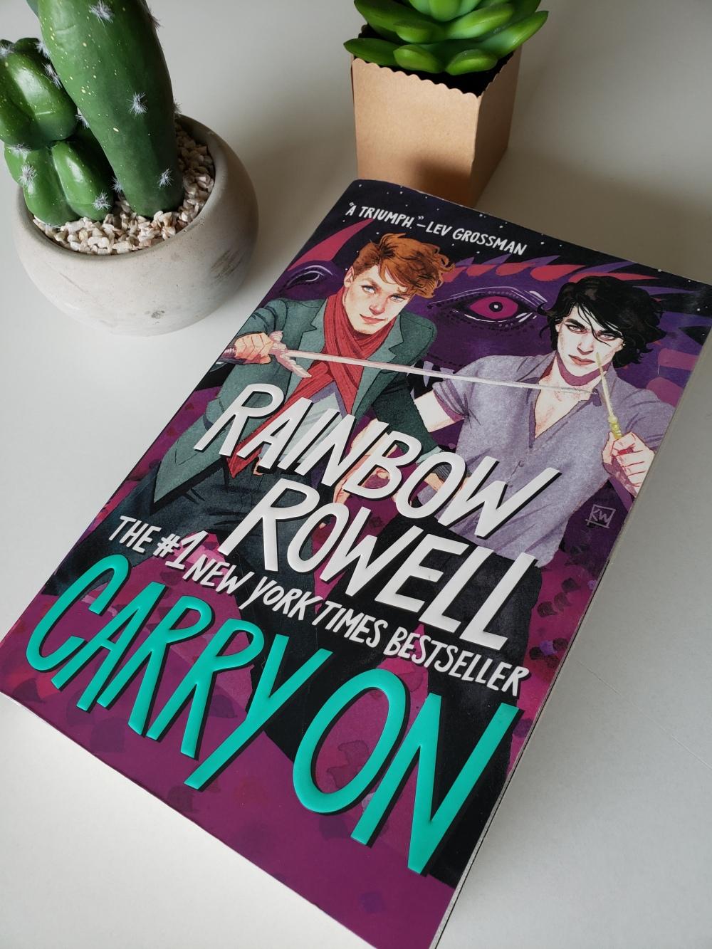 Spring 2019 favorites Book 2