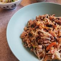 Banchan Rice